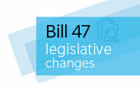 Bill 47 2021 legislative changes for the workers' compensation system